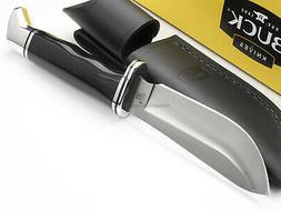 """Buck Knives 0103BKS Buck Skinner 4"""" Extra Wide"""