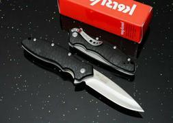 Kershaw 1830 SpeedSafe Folding Pocket Knife OSO Sweet A/O *B