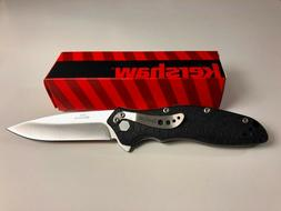 Kershaw 1830 SpeedSafe Folding Pocket Knife OSO Sweet