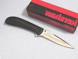 "Kershaw 2335 Al Mar3 7.2"" Folding Knife w/3.4"" Assisted Blad"