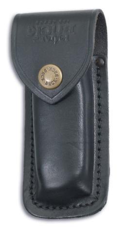 2539 Ranger, Finger Grooved Buck Knives 0112brsfg