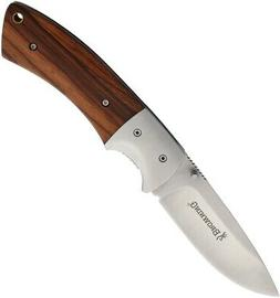 Browning 3220094 Cocobolo Linerlock EDC Hunting Folding Knif