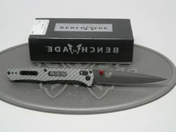 Benchmade 417GY-1901 Fact Axis G10 S30V Limited Edition Tact