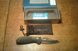 BENCHMADE 555 MINI-GRIPTILIAN FOLDING KNIFE