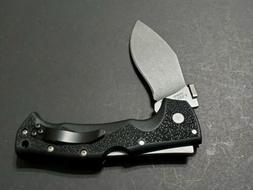 Cold Steel 62JM Black Rajah III Plain Edge 10A Folding Kukri
