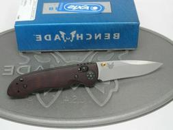 698 1901 foray axis red micarta cpm