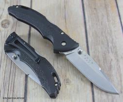 7.5 INCH BUCK USA BANTAM LOCK-BACK FOLDING KNIFE WITH POCKET