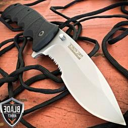 9 black spring assisted open tactical folding