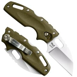 "Cold Steel 20LTG Tuff Lite Folding Knife 2.5"" Plain Blade, O"