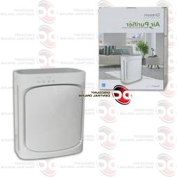 BRAND NEW OREGON 3-IN -1 AIR FILTER HEPA AIR PURIFIER REMOVE