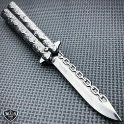 TAC-FORCE CHAIN Spring Assisted Open Folding Pocket Knife Ta