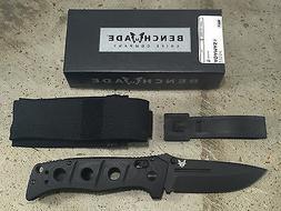 Benchmade - Adamas 275 Knife, Drop-Point Blade, Plain Edge,