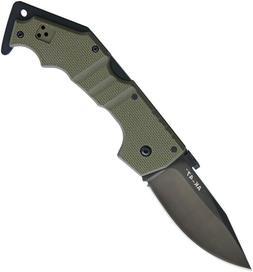 """Cold Steel AK-47 Lockback Folding Knife 3.5"""" S35VN Steel Bla"""