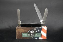 bear and son cutlery g47 large stockman