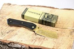 Wartech Buckshot Knives PBK222 Thumb Open Spring Assisted Ta