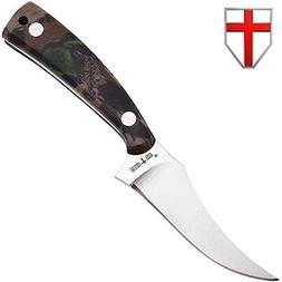 Grand Way Small Fixed Blade Hunting Knife - Fixed Blade Knif