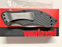 Kershaw Clash Assisted Opening Folding Pocket Knife 1605