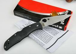Endura 4 FRN Folding Knife, VG-10 Plain Blade Multiple Color