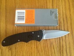 Gerber FAST Draw Spring Assisted Fine Edge Knife - Folding S