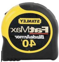 Stanley Hand Tools 33-740L 40' FatMax® Tape Rule