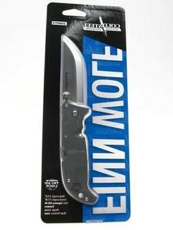 Cold Steel 20NPFZ Finn Wolf Folding Knife OD Green