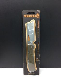 GERBER FLATIRON CLIP FOLDING KNIFE POCKET KNIFE NEW
