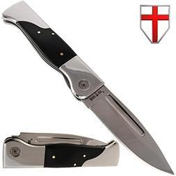 Folding Knife - Folding Pocket Knife - EDC and Outdoor Large