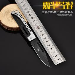 <font><b>Hunting</b></font> 58HRC High Hardness 440C Blade S