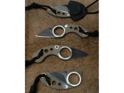 Fred Perrin FRDGPLB Blade g Griffe Black Folding Knife Pocke