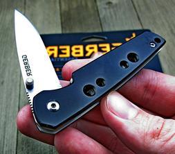 Gerber Small SB 2.5 Everyday Carry High Carbon Blade Folding