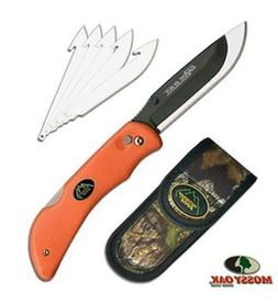 hunting knife system replacement blades