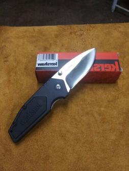 KERSHAW 3/4 TON SERIES POCKET FOLDING KNIFE RAZOR SHARP BLAD