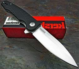 Kershaw Assisted Open Westin 8Cr13MoV Blade Framelock Foldin