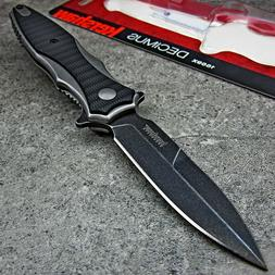 Kershaw Speedsafe Assisted Opening 8Cr13MoV Dagger Blade Fol