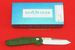 Benchmade - 940 EDC Manual Open Folding Knife Made in USA, R