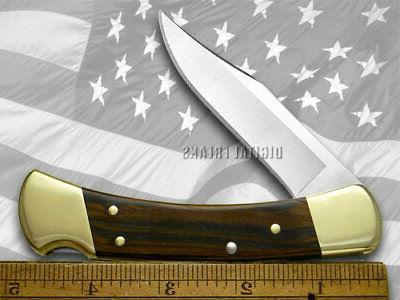 Buck 110 Folding Hunter Knife Association