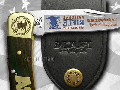 Buck Knife National Association