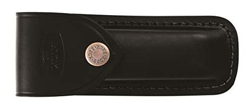 Buck 110 Hunter with Finger Grooves and