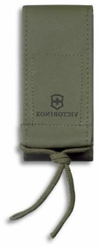 🌟 4.0837.4 Victorinox Nylon Belt Pouch Case Swiss Army Fo