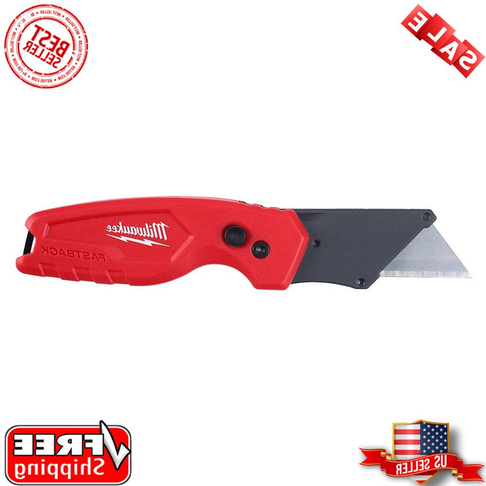 48 22 1501 fastback folding utility knife
