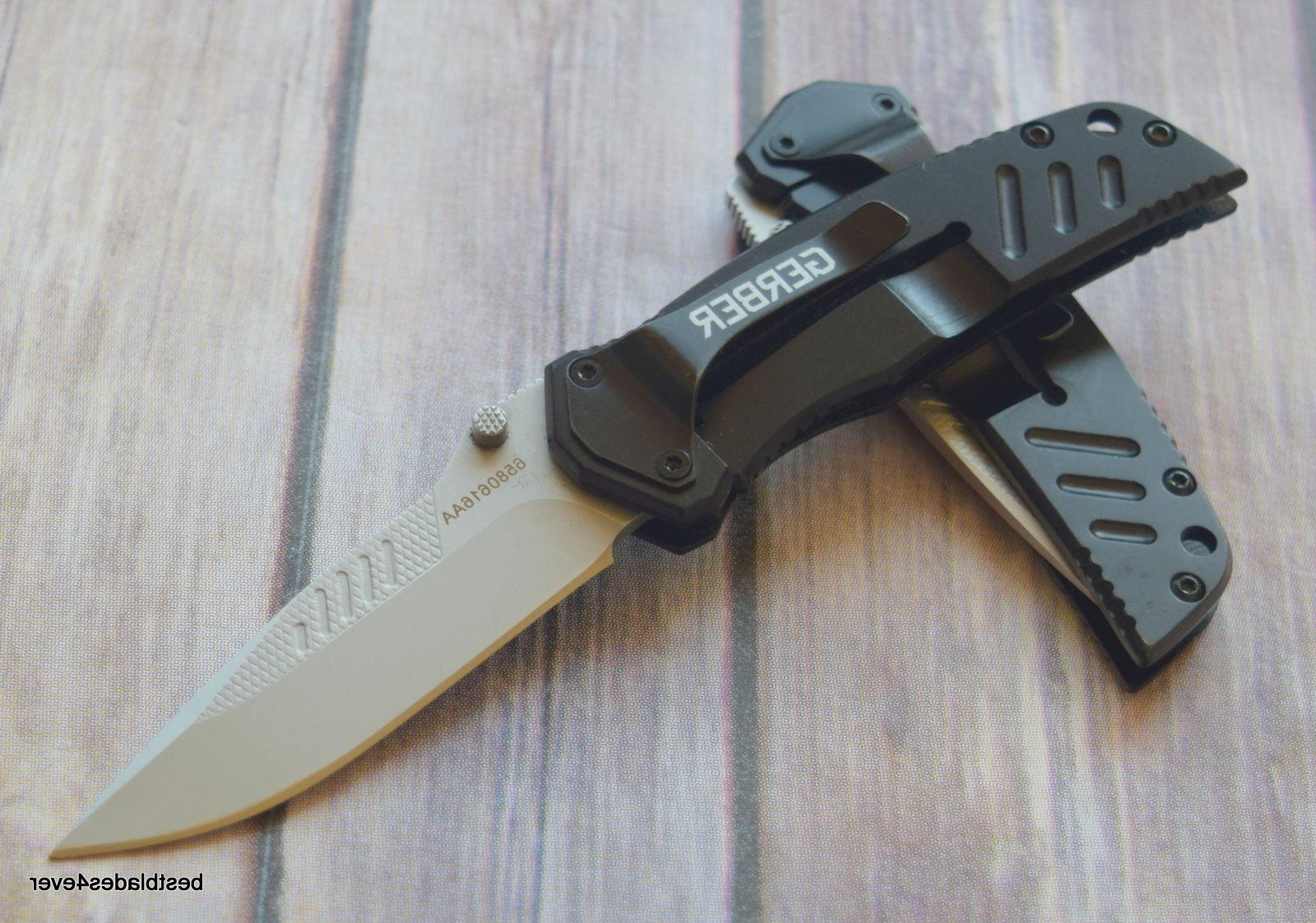 6.2 INCH G-10 SWAGGER FRAME-LOCK KNIFE CLIP