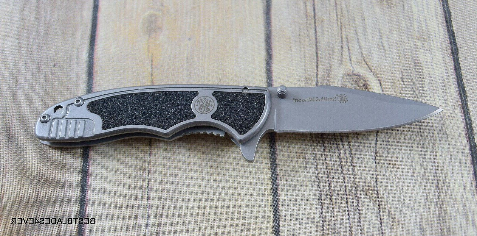 6.25 INCH WESSON LINERLOCK WITH