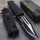 "8.5"" TAC FORCE SPRING ASSISTED TACTICAL FOLDING KNIFE Blade"