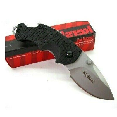 8700 shuffle folding knife