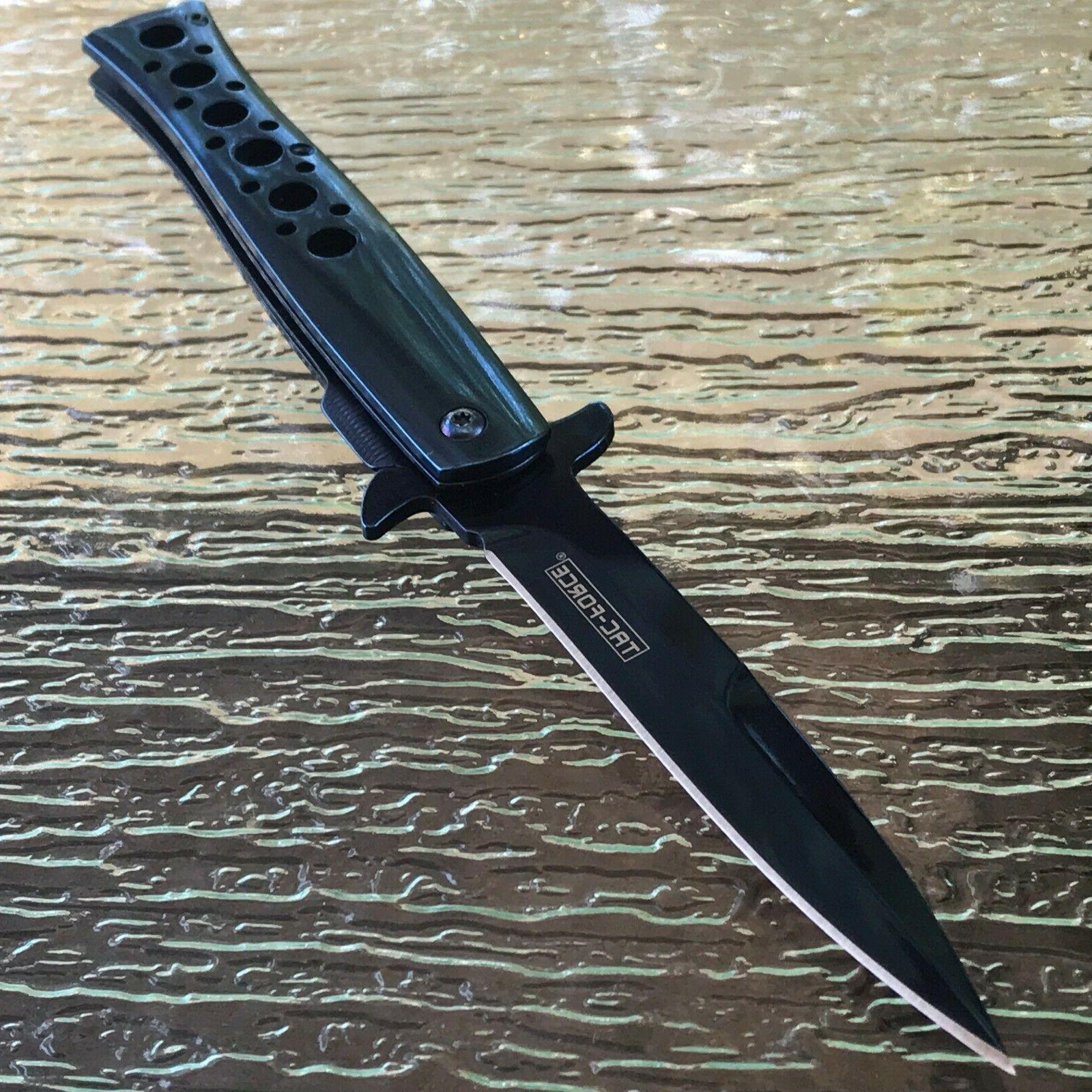 """9.2"""" FOLDING POCKET KNIFE EDC"""
