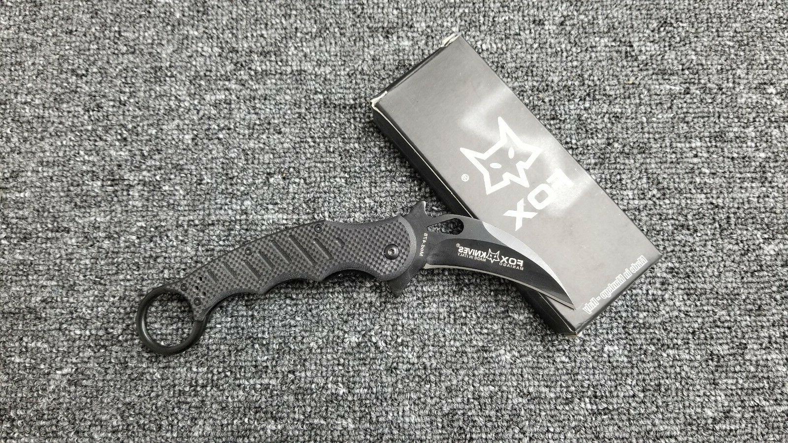 FOX Pocket Claw EDC
