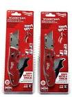 Milwaukee 48-22-1903 Fastback Flip Utility Knives with Blade