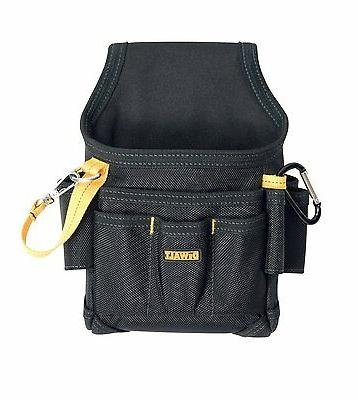 Tool Bag DeWalt Utility Pouch Medium Pocket Storage Organize