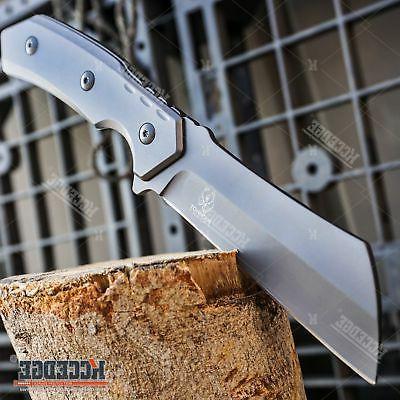 """WarTech KNIVES Combo Set 8"""" BLADE"""
