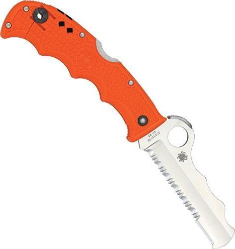 assist i orange handle rescue